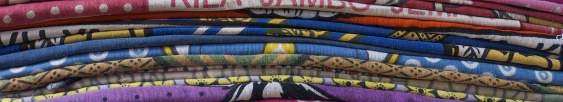 Duka: Swahili for Shop